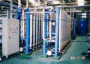 Micro Filtration technology