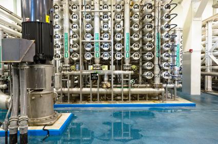 Ultrafiltration Technology